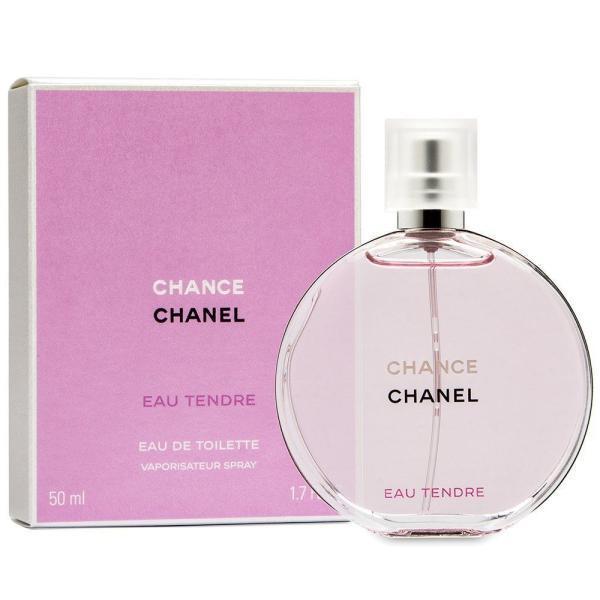 Chanel Chance Eau Tendre 34 W Chanel Chance Eau Tendre 34 Oz Edt